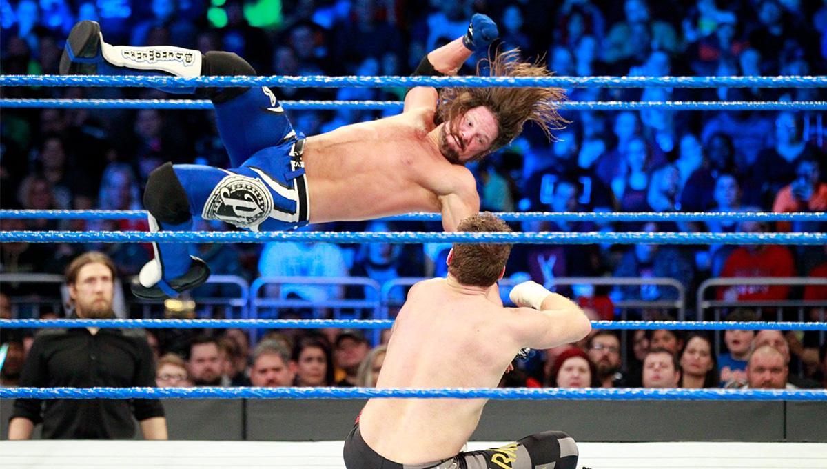 WWE está conquistando Orlando e em breve terá seu novo 'ThunderDome'
