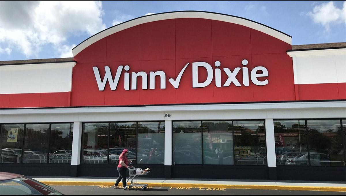 """""""Winn-Dixie"""" fechando mais duas lojas da Flórida Central"""