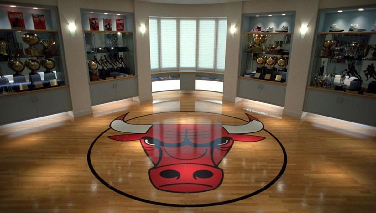 A loja de roupas da grife Michael Jordan foi para o centro de Orlando