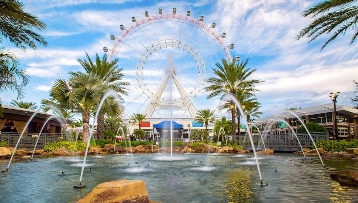 Orlando está entre os destinos mais baratos para férias de primavera aponta estudo