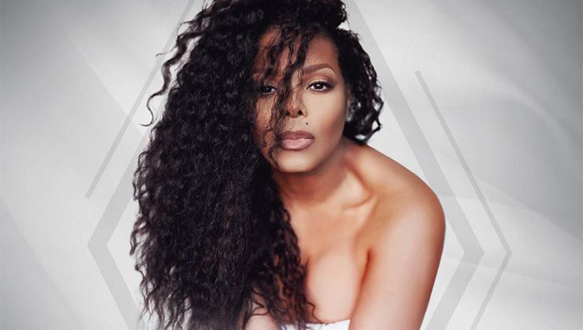 """""""Black Diamond World Tour"""" Janet Jackson divulga datas de turnê em Orlando"""