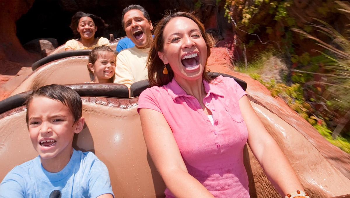 Faça um passeio virtual nas atrações da Disney World sem sair da sua casa
